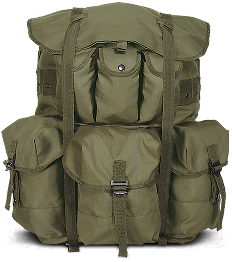 Buy quality backpacks at armynavysales