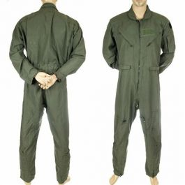 U.S.A.F. CWU 27 P Flyers Coverall   Flight Suit (Used ... 67a81a8ca9f