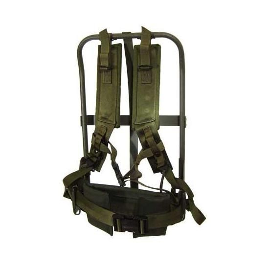 ALICE Pack Frame W/ Fastex Buckle (COMPLETE) | Army Navy Sales Army ...