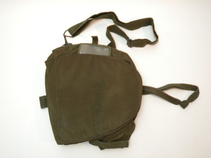 7ed237bd79 M40 GAS MASK CARRIER   POUCH