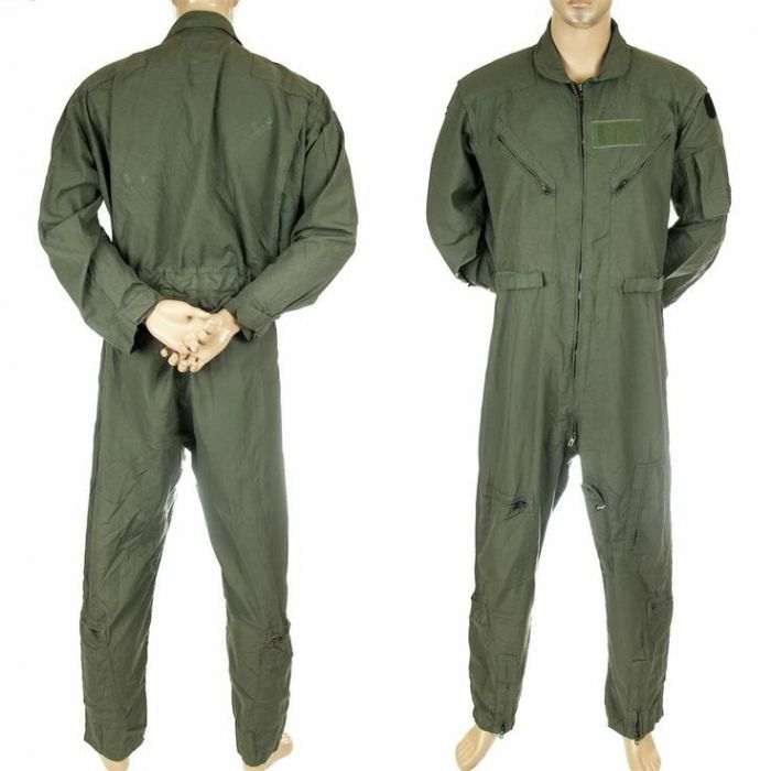 U.S.A.F. CWU 27 P Flyers Coverall   Flight Suit d1dc5efc9c0
