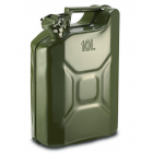 10L Military Style Jerry Fuel Can