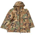 Military Style Gen I ECWS Parka with Microfleece Liner