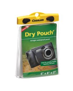 Coghlan's Dry Pouch 6x8x2in.