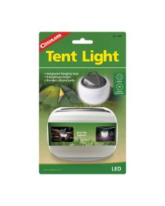 Coghlan's 120 Lumens 360 Degree Diffusion Tent Light
