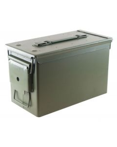 New GI .50 Cal Ammo Can