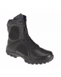 "Bates Men's Strike 8"" Side Zip Boot"