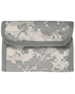 Digital Camo Advanced Tactical Wallet