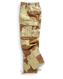 GI Desert Storm 6 Color BDU Pants