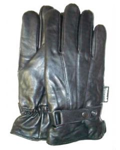 Thinsulate Lined Lambskin Glove