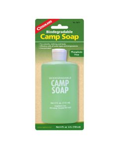 Coghlan's Camp Soap