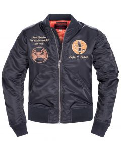Schott 13th Bombardment Group MA-1 Jacket