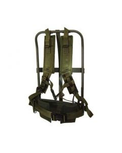 GI Complete ALICE Pack Frame W/ Fastex Buckle