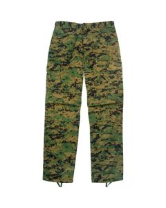 Digital Camouflage Pants