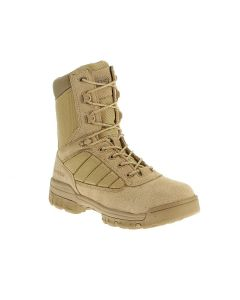 "8""  Desert Tan Hot Weather Ultra Light-weight Tactical Boot"
