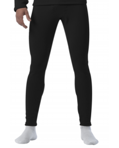 ECWCS Black Gen III Level II Thermal Underwear Bottoms