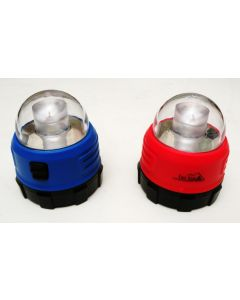 2 Texsport First Gear Mini Dome LED Lights with Magnet