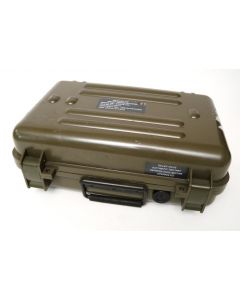New Waterproof Night Vision Case 17x10x6