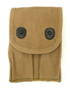 GI .45 cal WWI Ammo Pouch M-1918