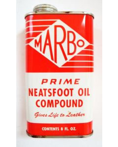 Neatsfoot Leather Oil