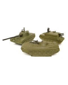 Sand Table Tanks