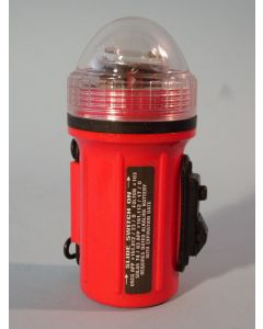 FULTON USCG SURVIVAL STROBE LIGHT