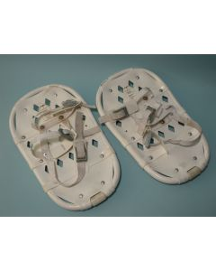 Lightwight PVC Military Snowshoes