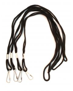 4 Pack of Lanyards