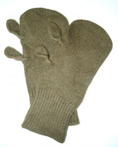 Wool Trigger Finger Inserts M-1948