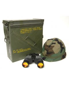 30 Cartridge / Slim 25mm Ammo Can