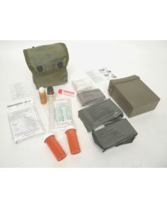 Soldier's Individual First Aid Kit