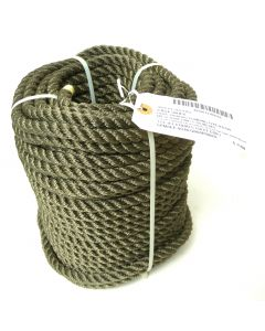 GI Nylon Climbing Rope 150 Ft