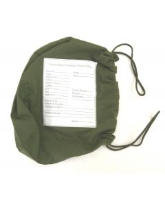 Deceased Military Personal Effects Bag