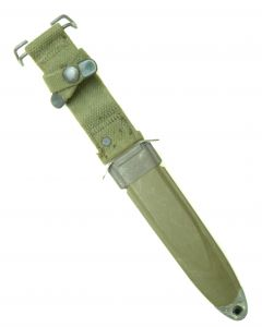 Vietnam Era M8A1 Scabbard (New Unissued)
