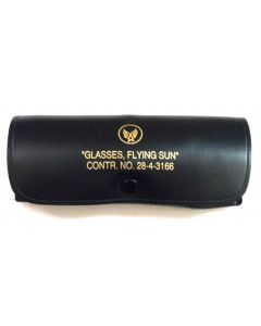 2 Pack Of Air Force Sunglass Cases