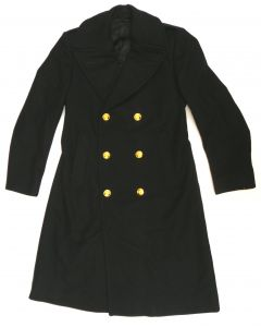 USMC Bridge Coat