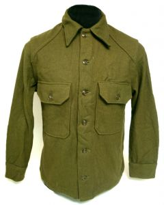 Wool Shirt (Korean era)