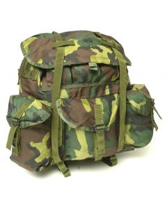 US Made Central American Large ALICE Pack Woodland