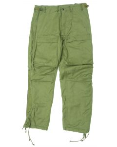 Chemical Protective Pants