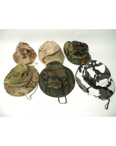 Boonie Hats (Camouflage)