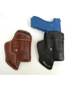 Montezuma® Middle of the Back Holster Model 6S
