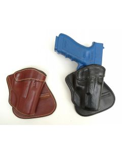 Montezuma® Paddle Holster Model PD1S