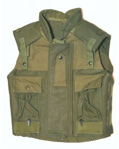 Canadian Military Flak Vest Body Armor