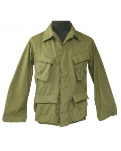 Poplin Jungle Jacket American Made