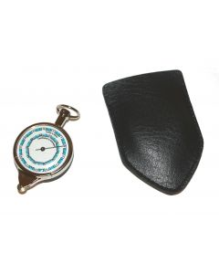 Map Measurer With Built In Compass