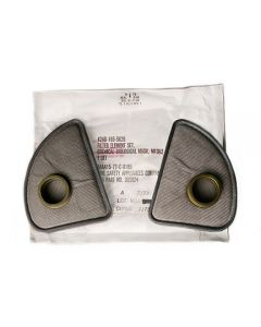 M17 Gas Mask Filter Set