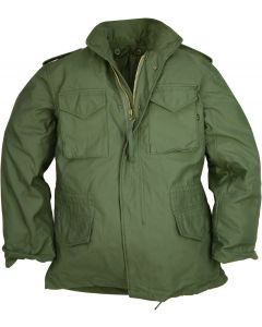 M65 Field Jacket (Alpha Made In Egypt)