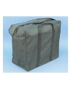 Canvas Flyer Kit Bag