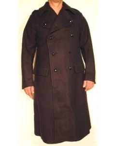 British CD Civil Defense Coat