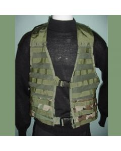 US Issue MOLLE LBV Vest